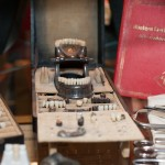 Historische, medizinische und zahnmedizinische Sammlung vom Vater und Großvater